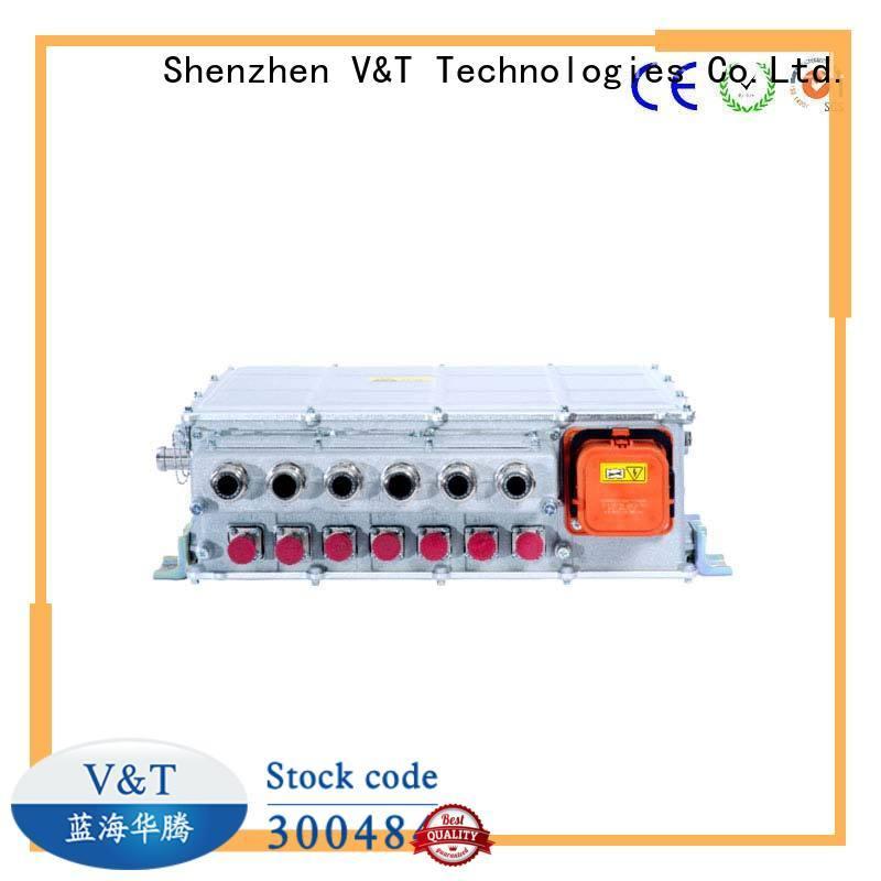 special torque motor controller 5in1 manufacturer for industry equipment