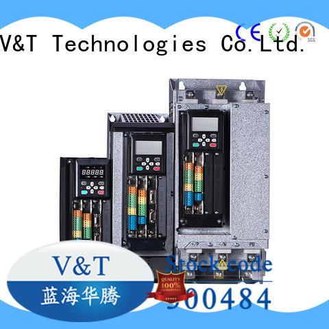 VTS general purpose inverter / servo drive China producer