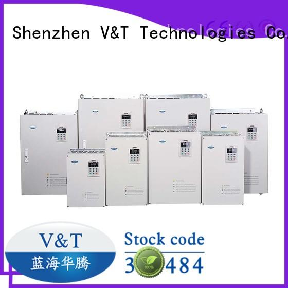 V&T Technologies synchronous ac servo driver factory for power system