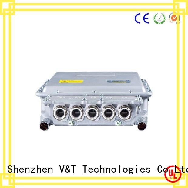 special Electric Vehicle motor controller controller manufacturer for industry equipment