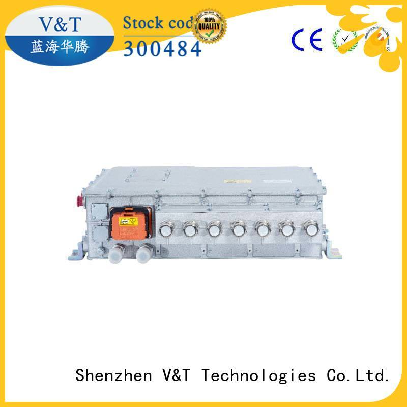 special 24v dc motor controller tractor manufacturer for industry equipment
