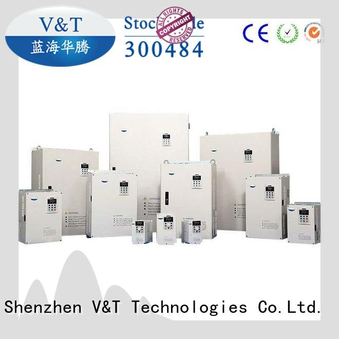 V&T Technologies hot sale servo drive unit cost-saving