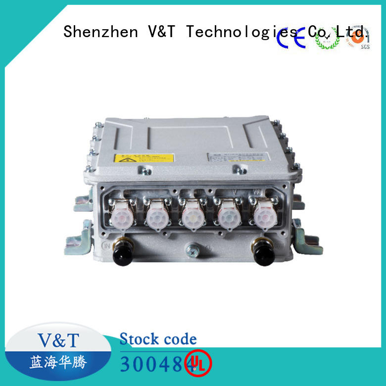 special Electric Vehicle motor controller special purpose manufacturer for industry equipment