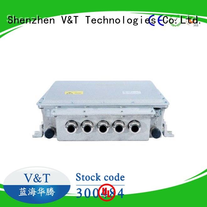 V&T Technologies electronic variable ac motor controller manufacturer for industry equipment