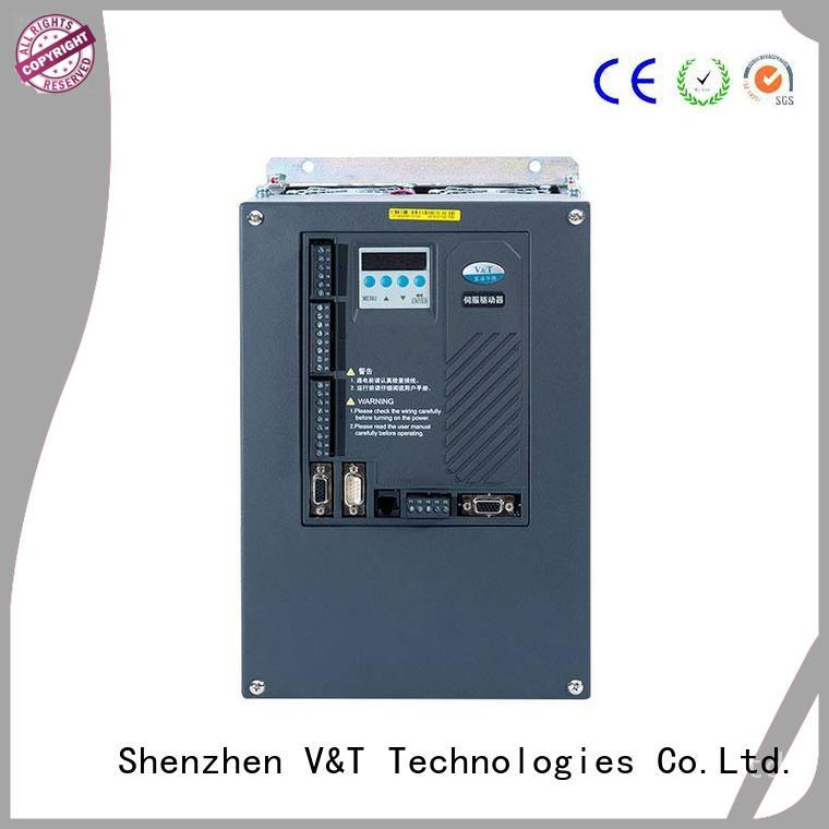 brand new servo drive synchronous factory