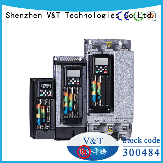 original VTS general purpose inverter / servo driveChinasupplier for commercial uses