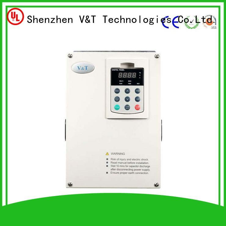 reliability voltage frequency drive processing from China for crane