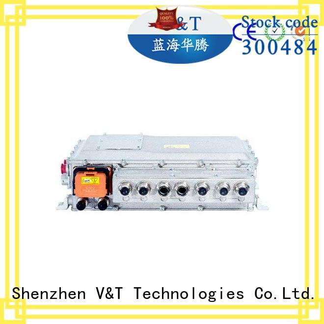 special Electric Vehicle motor controller controller mcu manufacturer for industry equipment
