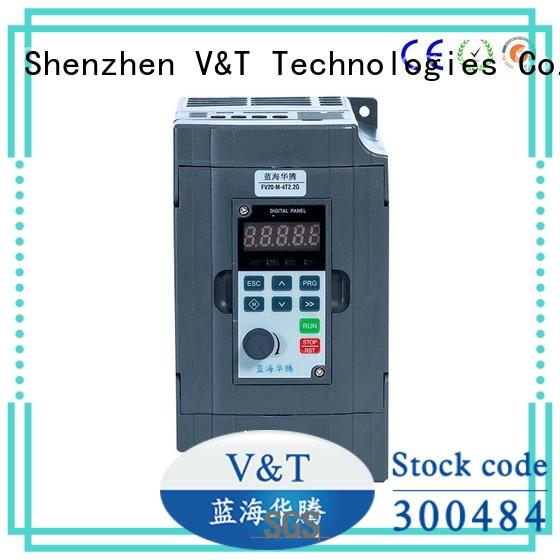 Mini Compact Inverter  FV 0.4kW-2.2kW