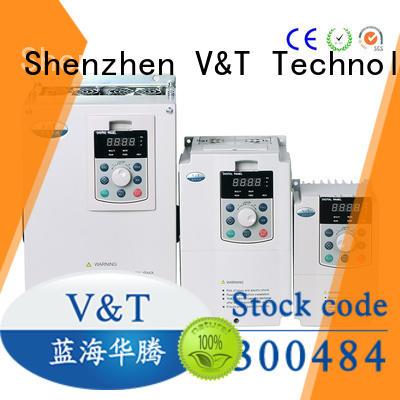 V5 series inverter OEM ODM supplier for transmission