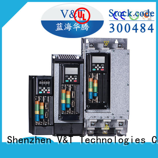 V&T Technologies variable frequency drive China for various occasions