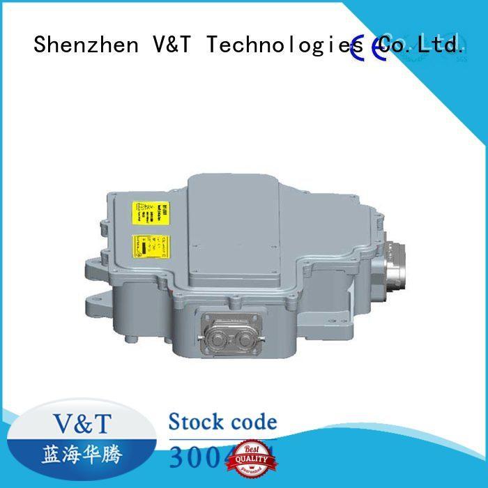 V&T Technologies professional torque motor controller manufacturer for industry equipment