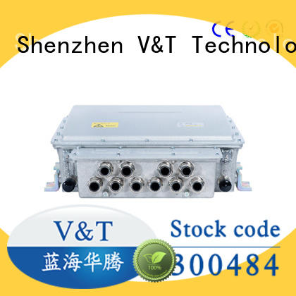 superior electric car speed controlle for motor type for special purpose V&T Technologies