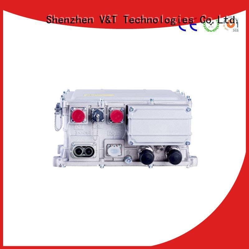 V&T Technologies 5in1 variable ac motor controller manufacturer for industry equipment