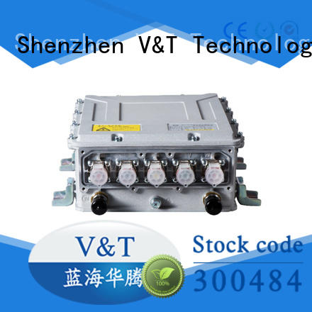 special Electric Vehicle motor controller oil pump manufacturer for industry equipment