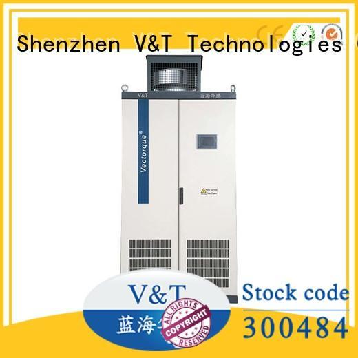 V&T Technologies OEM ODM V5 series inverter factory for trader