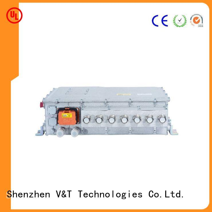 V&T Technologies special purpose ac motor controller manufacturer for industry equipment