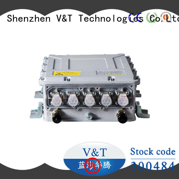 special motor controller for electric vehicle sanitation manufacturer for industry equipment