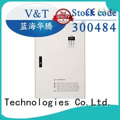 big power E5 series high-performance universal Inverter customized supplier for vector control