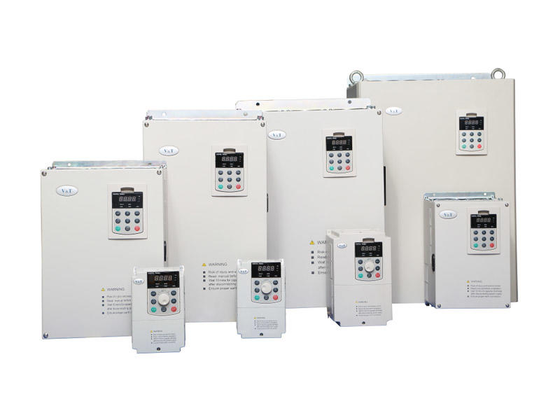 vector control inverter for commercial uses-1
