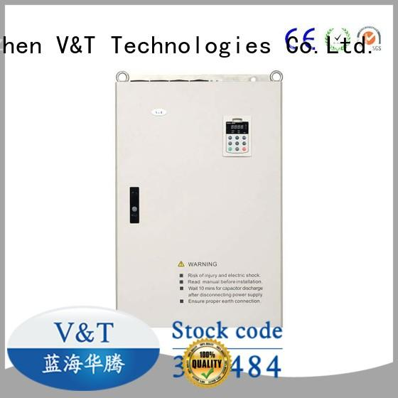 E5 series high-performance universal Inverter customized supplier for machinery