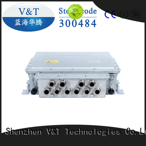 special Electric Vehicle motor controller electric vehicle manufacturer for industry equipment
