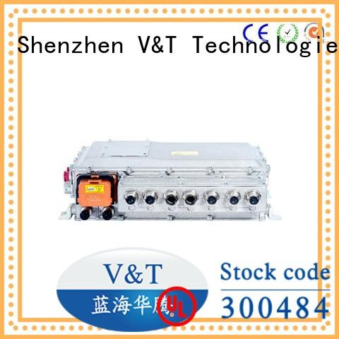 V&T Technologies special motor controller design professional for industry equipment