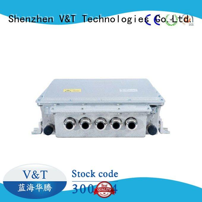 V&T Technologies special how does a motor controller work aircooling motor for industry equipment