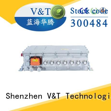V&T Technologies special electric car controller 5in1 for industry equipment