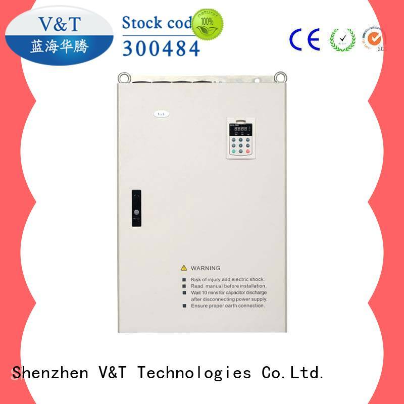 E5 series high-performance universal Inverter customized factory-made in China for machinery