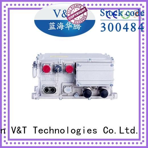 V&T Technologies 5in1 torque motor controller manufacturer for industry equipment