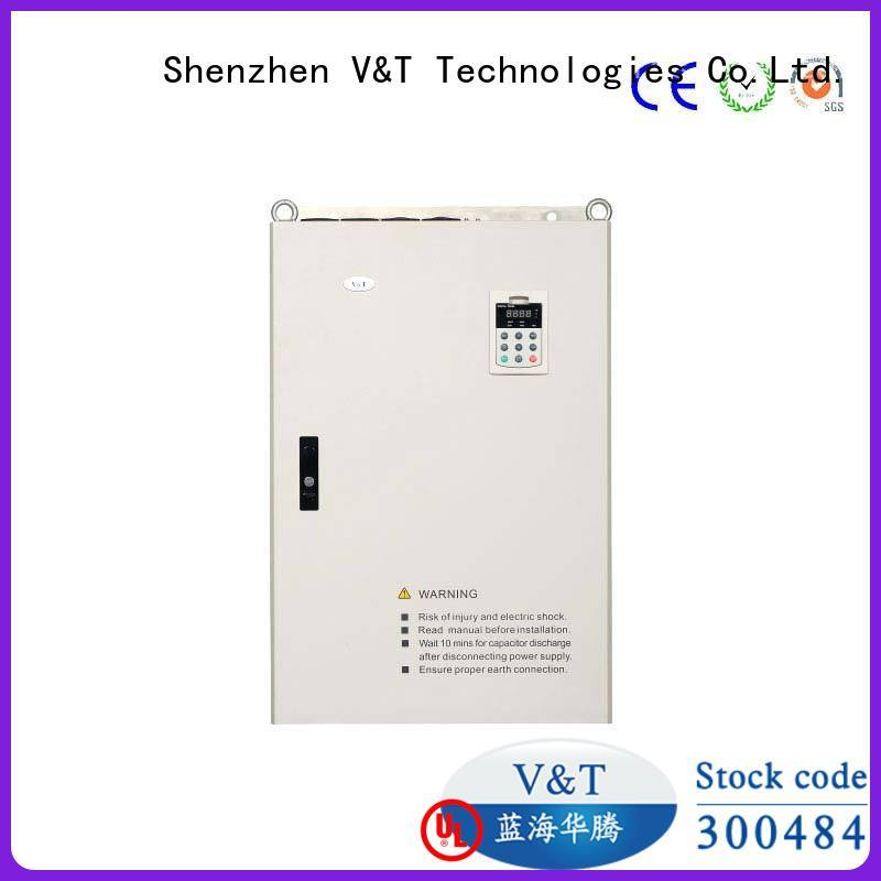V&T Technologies big power what is ac drive supplier for vector control