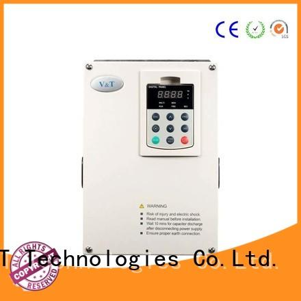 cost-efficiency variable frequency drive for 3 phase motor inverter for hoist for machines
