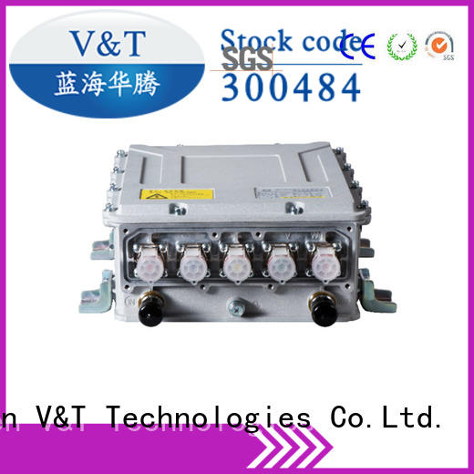 V&T Technologies electronic automatic motor controller manufacturer for industry equipment