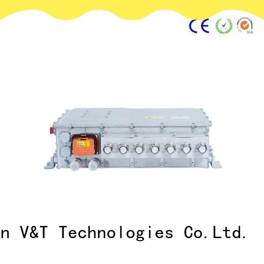 V&T Technologies special motor controller design manufacturer for industry equipment