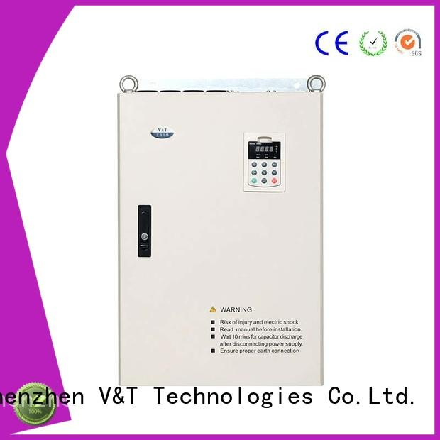 V&T Technologies synchronous servo drive inquire now for power system