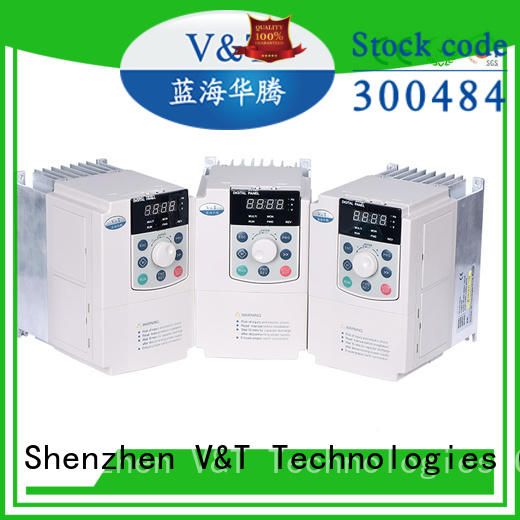 high quality E5 series high-performance universal Inverter customized factory-made in China for vector control