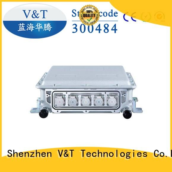 V&T Technologies truck 12v dc motor controller manufacturer for industry equipment