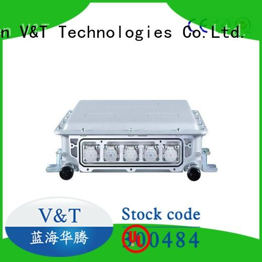 special ev motor controller controller manufacturer for industry equipment