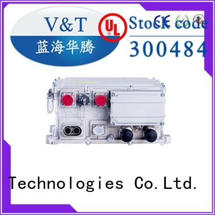 special electric car controller 5in1 manufacturer for industry equipment