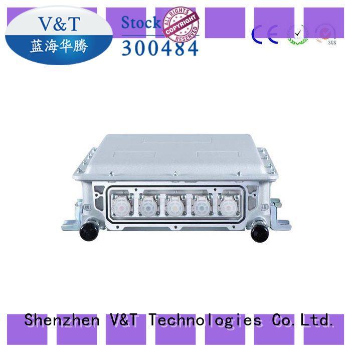 V&T Technologies special purpose 12v dc motor controller manufacturer for industry equipment