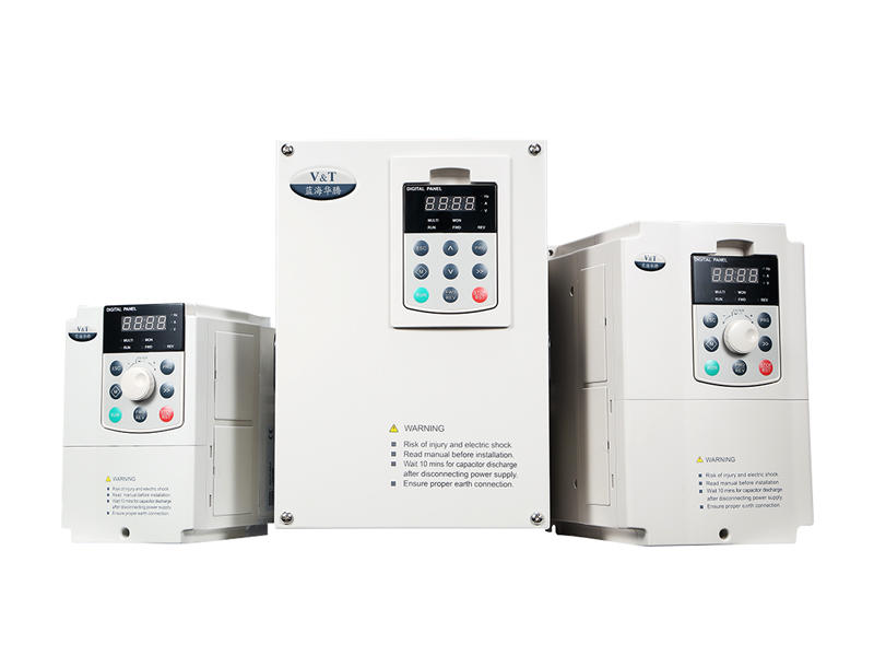 V&T Technologies intelligent types of ac drives sample provide for tension control-1