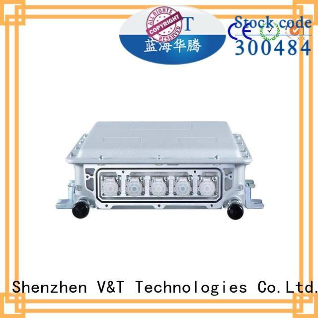 V&T Technologies electric vehicle ev motor controller manufacturer for industry equipment