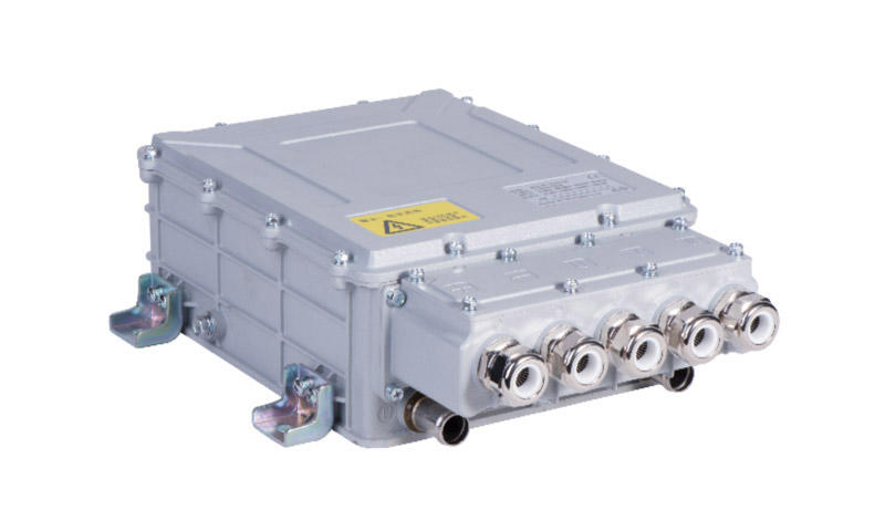 special ev motor controller tractor manufacturer for industry equipment-2