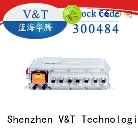 V&T Technologies special 90v dc motor controller antidust for industry equipment