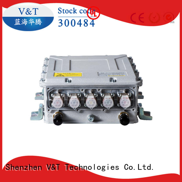 special 90v dc motor controller mcu auxiliary drive manufacturer for industry equipment