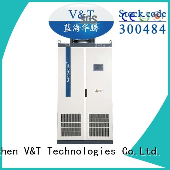 OEM ODM V5 series inverter producer V&T Technologies