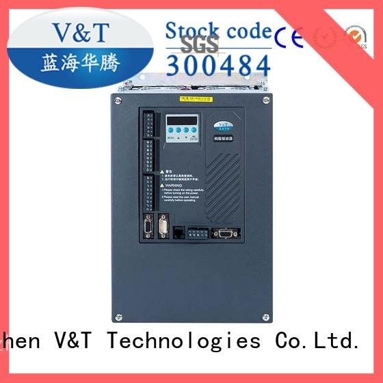 international high-end servo drive working synchronous factory for power system