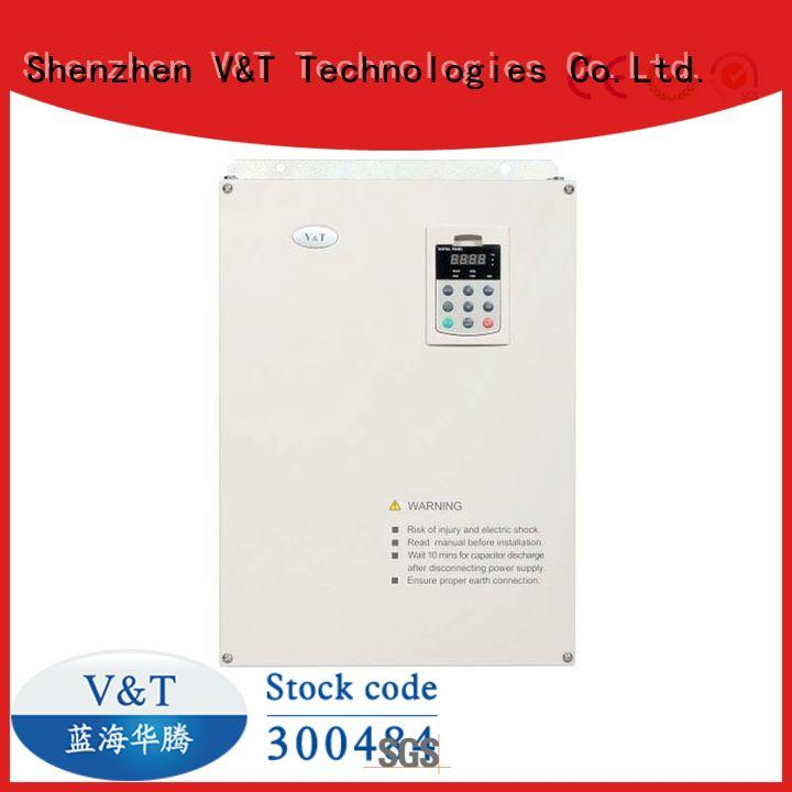 controllability types of ac drives 04kw 500kw factory for tension control