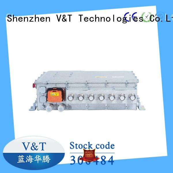 V&T Technologies 3in1 motor control unit manufacturer for industry equipment